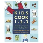 Recipes for Young Chefs Using Only 3 Ingredients