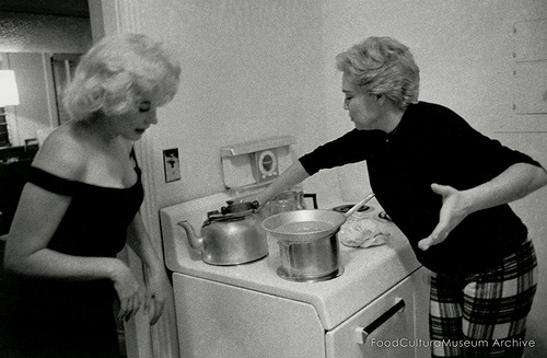 Citaten Marilyn Monroe Recipe : Happy thanksgiving mr president rozanne gold