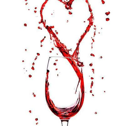 that catchy phrase about the way to a persons heart is through their stomach was mostly right add wine into the mix and youve really got it made - Valentine Wine
